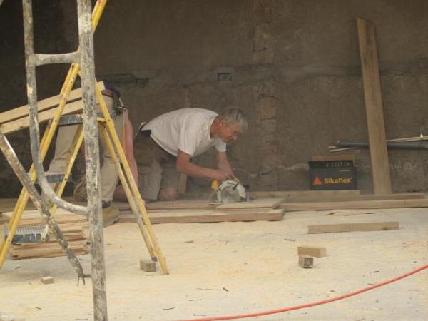 Skilled Tradesmen as Teachers