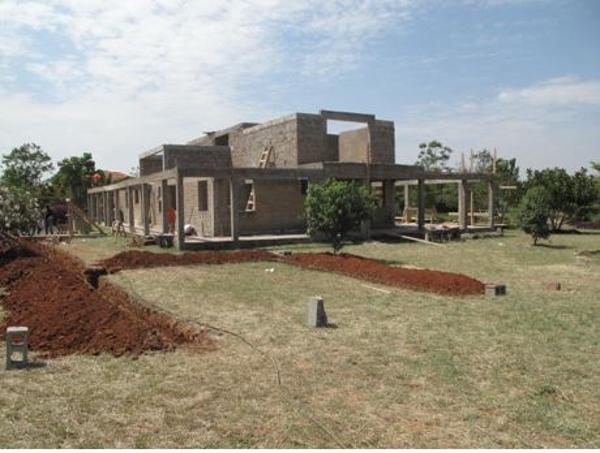 Ukarimu House in Kenya
